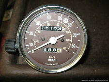 1980 GS450 S SPORT SPEEDOMETER ASSEMBLY SUZUKI GS 450 80-82