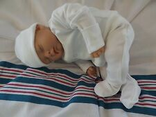 NEWBORN BOY Realistic Childs 1st Reborn Baby Doll UK Artist Birthday Xmas Gift