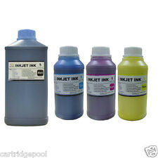 HP 970 XL 971 XL pigment refill ink X476DW X551DW X576D 1000ml Black +3x250ml CL