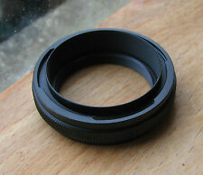 Canon FD FL  mount T2 adapter japan made (not eos)