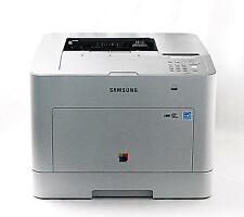 Samsung  CLP-680ND Farblaserdrucker (CT51S63)
