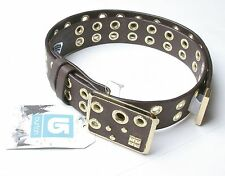Burton Deco Belt (M) Brown