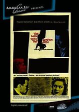 Man with the Golden Arm (Saul Bass) - Region Free DVD - Sealed