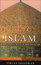 Islam: A Mosaic, Not a Monolith
