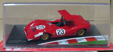 FERRARI 612 CAN AM - LAS VEGAS GRAND PRIX 1968 - RACING COLLECTION 1:43 – #37