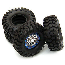 "RC4WD Rock Crusher X/T (Xtreme Terrain) 1.9"" Off-Road Tires(Z-T0052)"