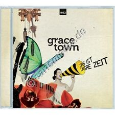 CD: DAS IST UNSRE ZEIT (Gracetown) - Lobpreis - Worship - 2010 *NEU*