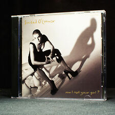 Sinead O'Connor - Am I Not Your Girl - Music CD Album