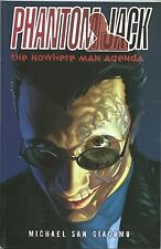 Phantom Jack The Nowhere Man Agenda 1 TPB IDW 2010 NM