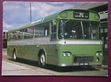 POSTCARD LONDON COUNTRY AEC RELIANCE RC CLASS SINGLE DECKER BUS