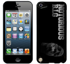 Notorious big b.i.g case fits ipod touch 5 5th gen cover rap hip (6) i pod