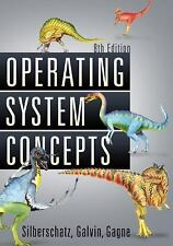 Operating System Concepts by Silberschatz FREE SH