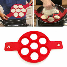 Best Sale Perfect Non Stick Pancake Maker Pan Flipjack Omelette Flip Eggs Crepes