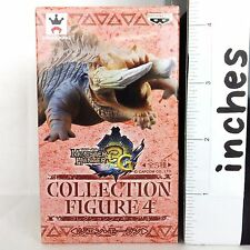 IM Banpresto Monster Hunter 3G Collection Figure 4 Jhen Mohran CAPCOM Japan
