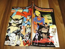 BATMAN & SUPERMAN ADVENTURES PRESTIGE SONDERBAND  # 1 --- mit BABE HARLEY QUINN
