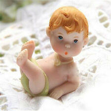 JM 3d Lying Baby Silicone Resin Mold Soap Mold Handmade Soap Mould Candle Moulds