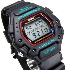 Casio submarine buceo g shock timex watch sport 200m w.r reloj retro futurista