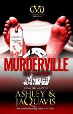 Murderville 2: The Epidemic by Ashley & JaQuavis