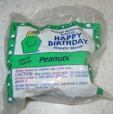 1994 McDonalds Happy Meal Birthday Train  -  Snoopy #12