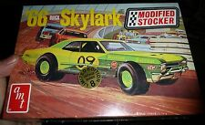 AMT 1966 BUICK SKYLARK Model Car Mountain BC FS MODIFIED STOCKER