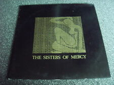 The Sisters of Mercy-Alice 12 inch LP-Made in Holland
