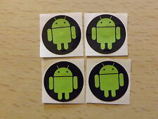 NFC TAGS STICKER, NTAG203, Samsung S5 S6 S7, Android, HTC, LG, Xperia,