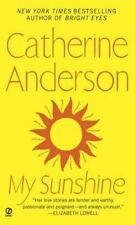 My Sunshine by Catherine Anderson *Coulter Family* (2005, PB) Comb ship avail