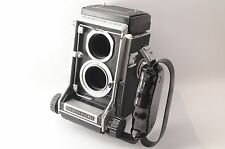【Excellent+++】 MAMIYA C33 Professional 6x6 Film TLR Camera Body Only from Japan