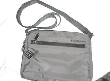 New Auth.Hedgren Inner City Orva Taupe  Small  Crossbody Bag