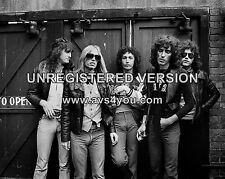 """Tom Petty and the Heartbreakers 10"""" x 8"""" Photograph no 2"""