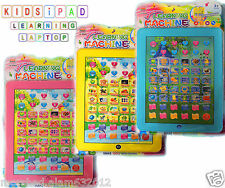 iPad Kids Learning Mobile Toy Children Educational Number Letter Study Fun Game