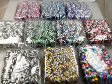 wholesale 1000 rings colors Mixed Alu fashion styles aluminum