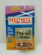 JOHNNY LIGHTNING HOLLYWOOD ON WHEELS STARSKY & HUTCH 1974 FORD GRAN TORINO
