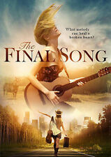 FINAL SONG new release dvd Country Musician Romance dvd BONNIE PAUL JON INGELS