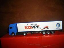 Hofbräu Monaco MAN tg460 SZ con bevande koppe n. g3020