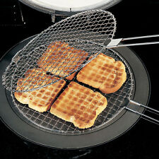 Toasting & Grilling Rack Bread Toaster For AGA Range Oven Cooker Hotplate A1843
