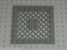 LEGO DkStone Grille 4151a / set 4504 8759 7249 7237 7070 & 7237