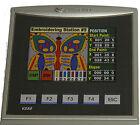 UNITRONICS PLC V350-35-R34 WITH COLOR TOUCHSCREEN HMI