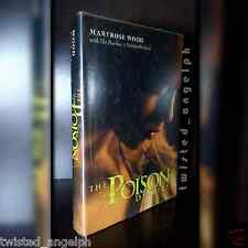 Book for Sale: The Poison Diaries by Maryrose Wood [Hardcover]