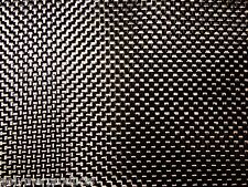CARBON FIBER FABRIC 3K PLAIN WEAVE 6 OZ. 50 INCHES WiDE 2 YARDS LONG ON SALE