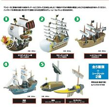 One Piece Super Ship Collection Part 1 - Moby Dick (No.2)