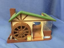 SYLVANIAN FAMILIES WATERMILL BAKERY FOR SHOP MARKET CAFE FOOD ETC