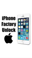UNLOCK SERVICE Fast ALL AT&T iPhone CLEAN IMEI ONLY iPhone 6 6plus 5 5s 4s 100%