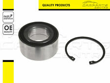 FOR HONDA CIVIC 2.2 CTDi MK8 2006-2011 FRONT AXLE WHEEL BEARING KIT BRAND NEW