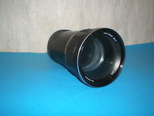 Lens Meteor 5-1 Zoom 1.9/17-69mm with M42 Mount for SLR/DSLR or cine cameras K-3