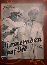 Film Kurier Verlag Berlin Nr. 2776 40er Jahre alte Zeitungen Zeitschriften