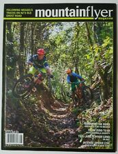 Mountain Flyer Mag Summon the Dead Guerrilla Gravity #48 2016 FREE SHIPPING JB
