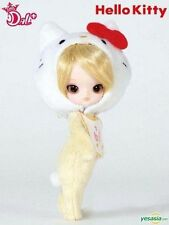 Little DAL+ Hello Kitty Baby LD-539 ABS Doll Groove