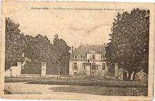 CPA ARCIS - sur - AUBE .- Le chateau  (197191)