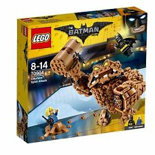 LEGO 70904 THE BATMAN MOVIE Clayface Splat Attack